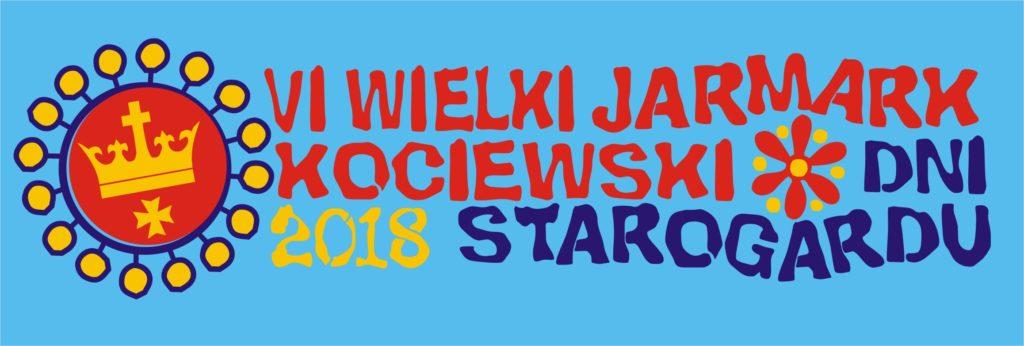 VI WIELKI JARMARK KOCIEWSKI – DNI STAROGARDU 2018