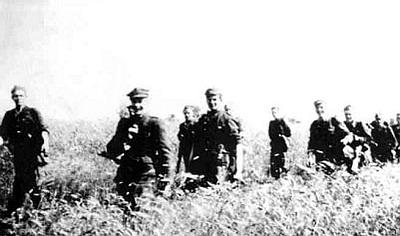 Co wiesz o 5 Brygadzie Wileńskiej? Test wiedzy historycznej