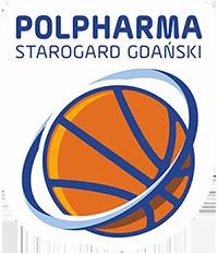 Mecz: Polpharma - Stelmet Enea BC Zielona Góra @ Miejska Hala Sportowa im. Andrzeja Grubby