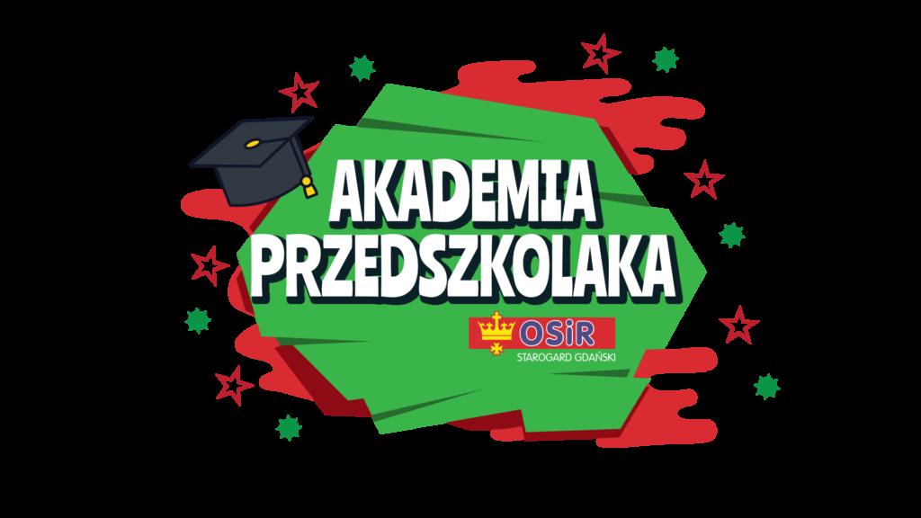 Akademia Przedszkolaka – wyniki konkursu
