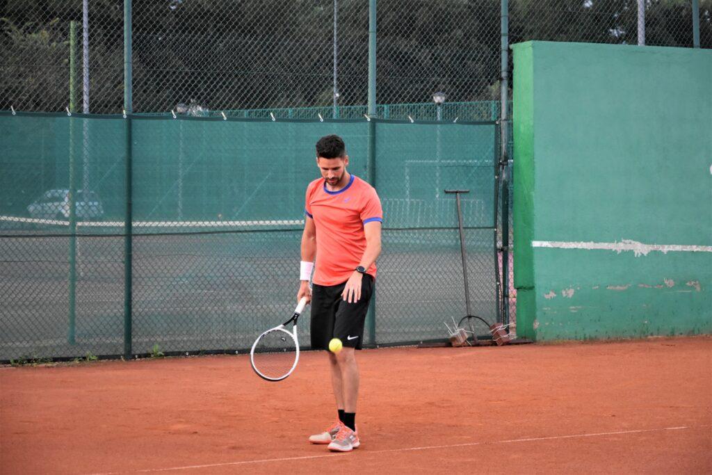 XI Nocny Turniej Tenisa Ziemnego